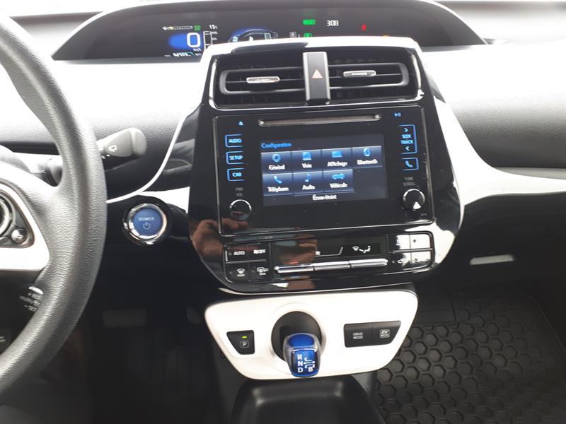 Toyota Prius 29
