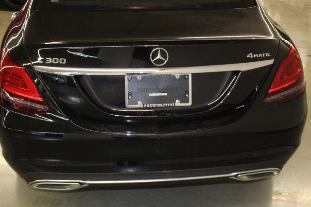 Mercedes-Benz C-Class 3