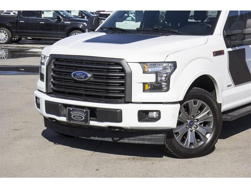 Ford F-150 31