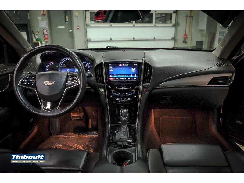Cadillac ATS 41