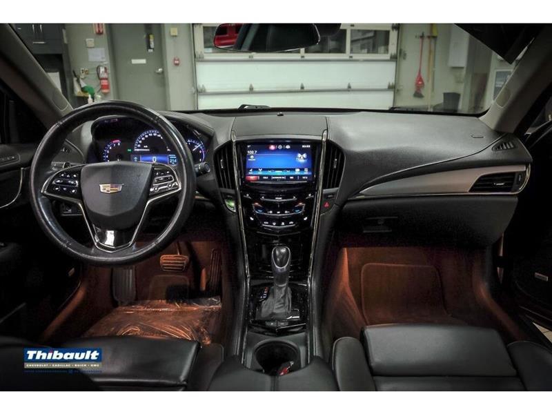 Cadillac ATS 42