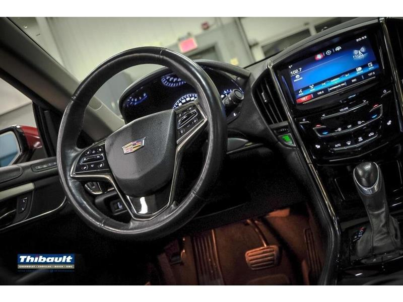 Cadillac ATS 44