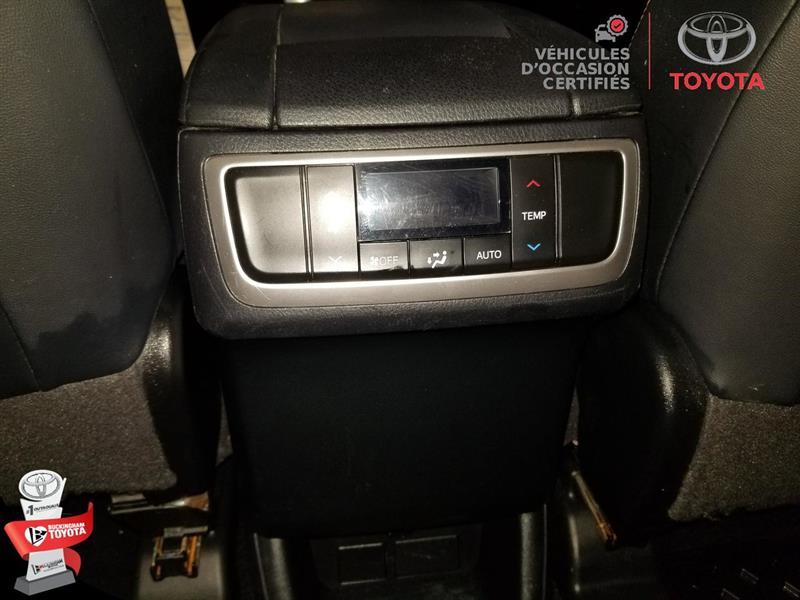 Toyota Highlander 15
