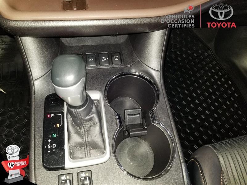 Toyota Highlander 25