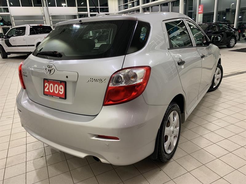 Toyota Matrix 4