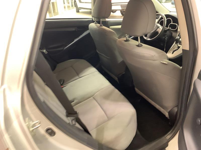 Toyota Matrix 15