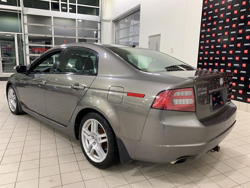 Acura 2.5 TL 2