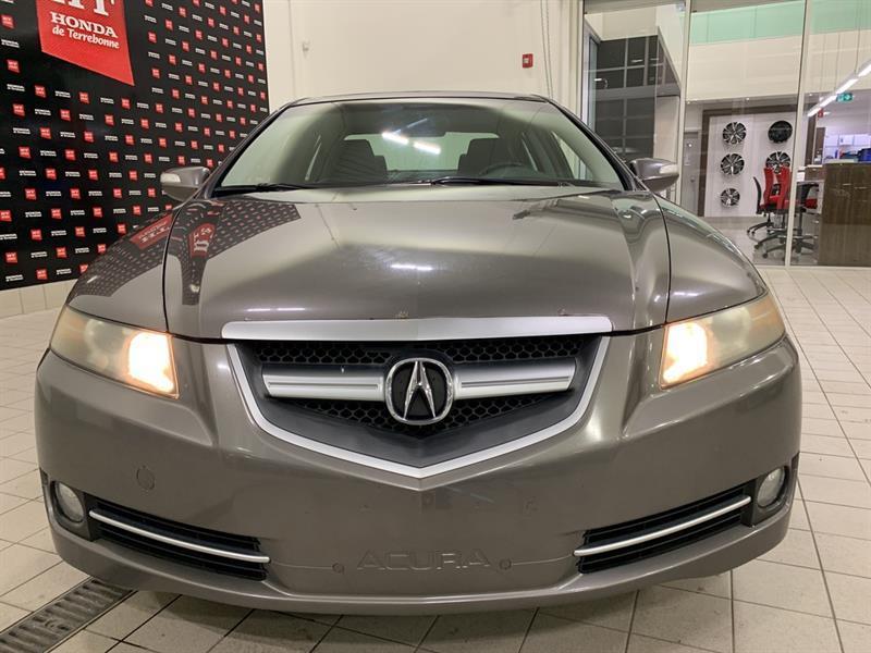 Acura 2.5 TL 3