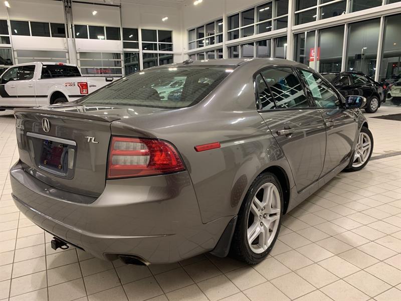 Acura 2.5 TL 4