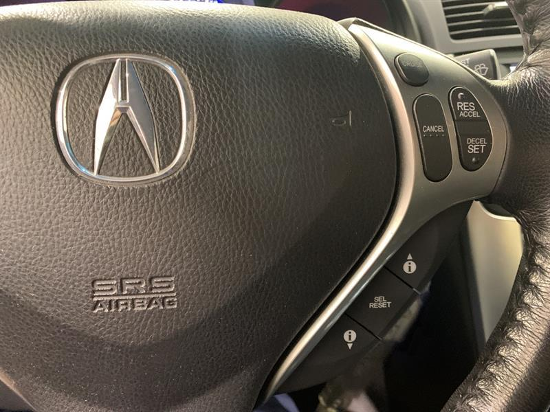 Acura 2.5 TL 13