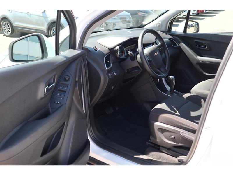 Chevrolet Trax 3