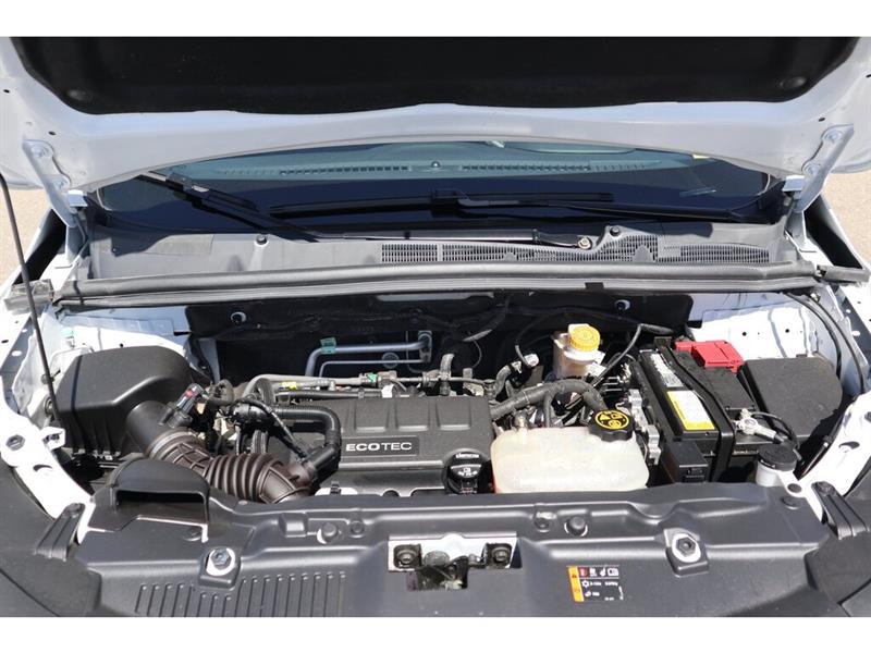 Chevrolet Trax 32