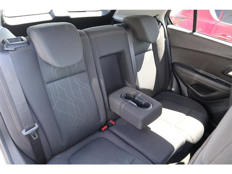 Chevrolet Trax 34