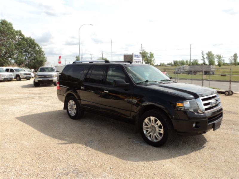 Ford Expedition 3