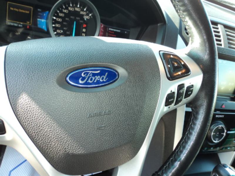 Ford Explorer 14