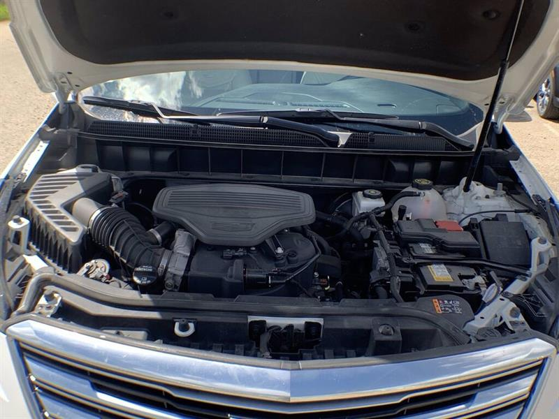 Cadillac Xt5 11