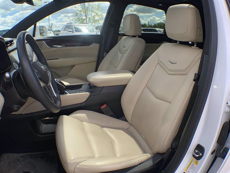 Cadillac Xt5 18