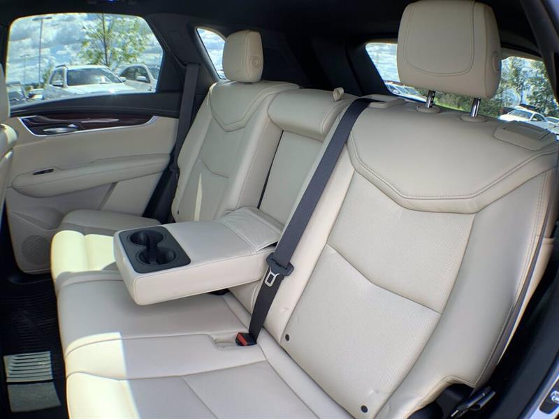 Cadillac Xt5 22