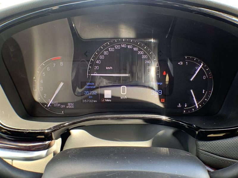 Cadillac Xt5 26