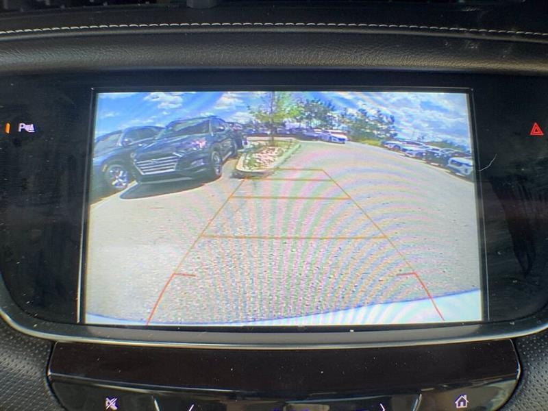 Cadillac Xt5 28