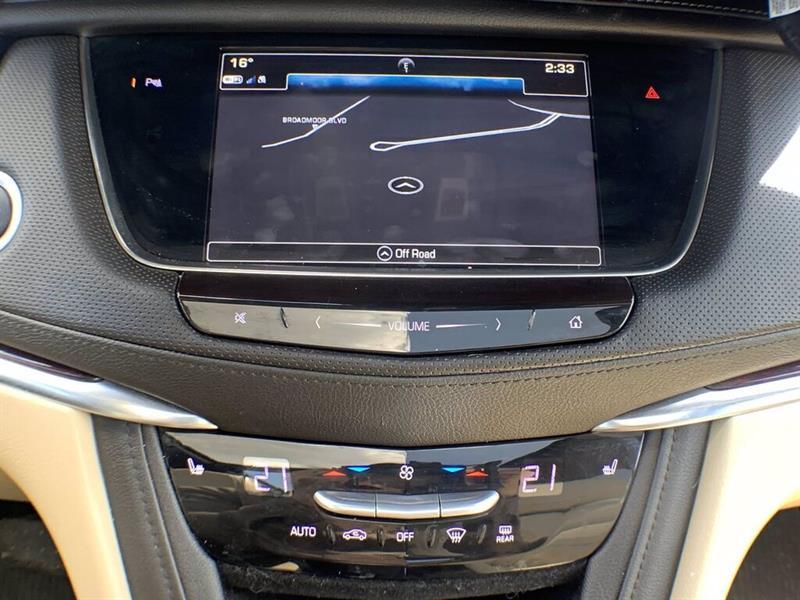 Cadillac Xt5 30