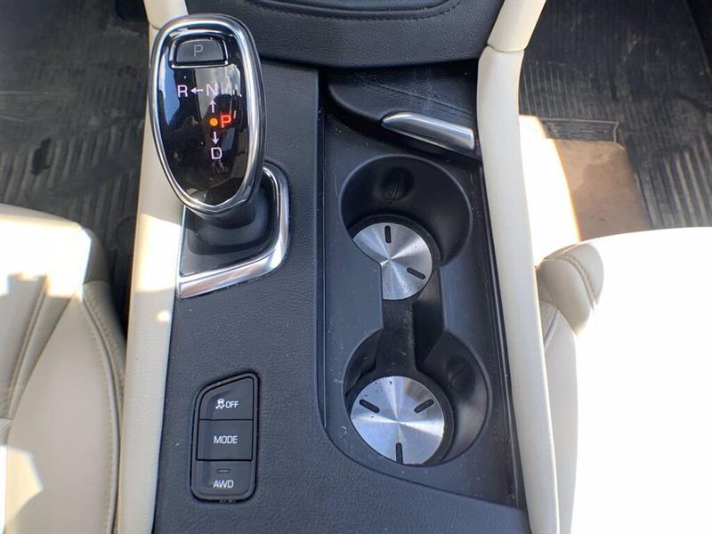 Cadillac Xt5 31