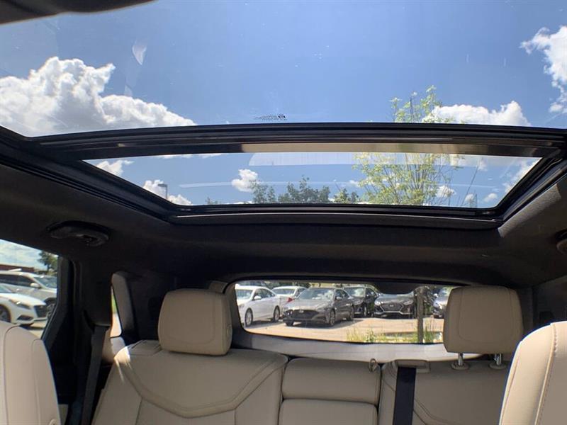 Cadillac Xt5 33