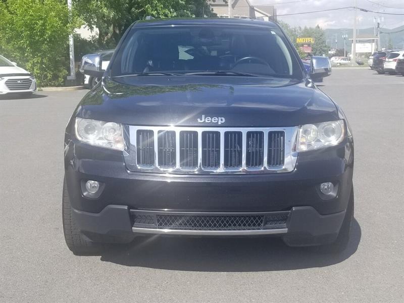 Jeep Grand Cherokee 2