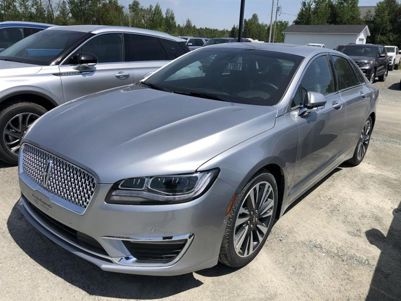 Lincoln MKZ 2020 ULTRA