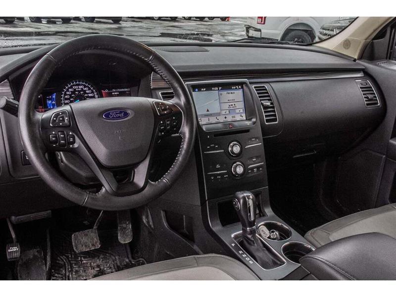 Ford Flex 32