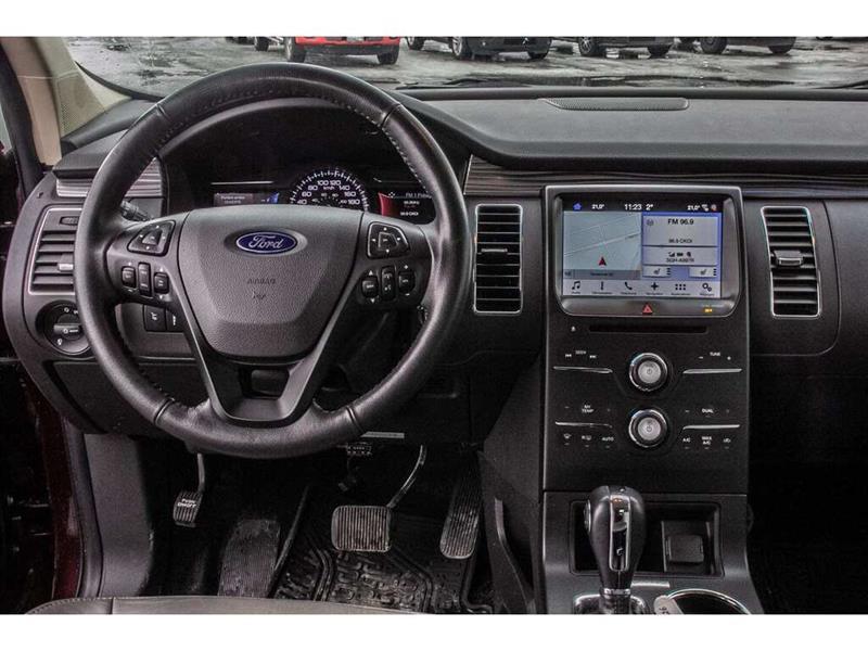Ford Flex 35