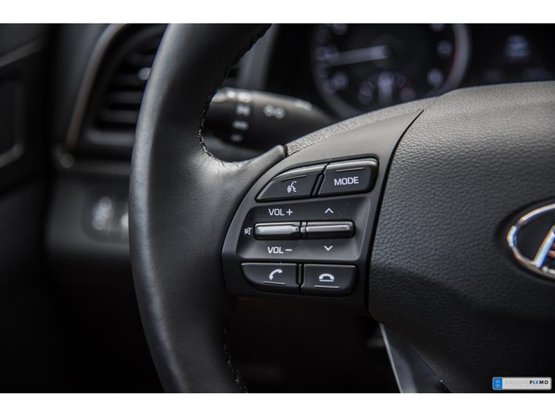 Hyundai Elantra 15