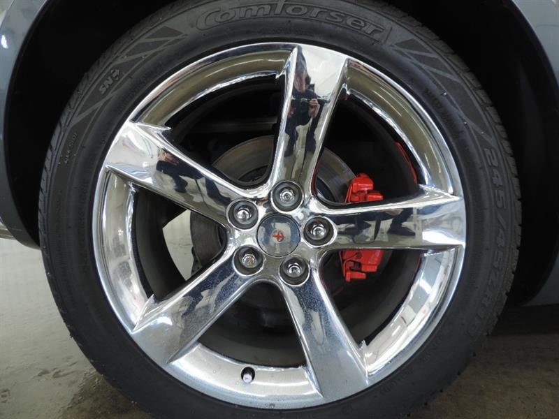 Pontiac Solstice 2