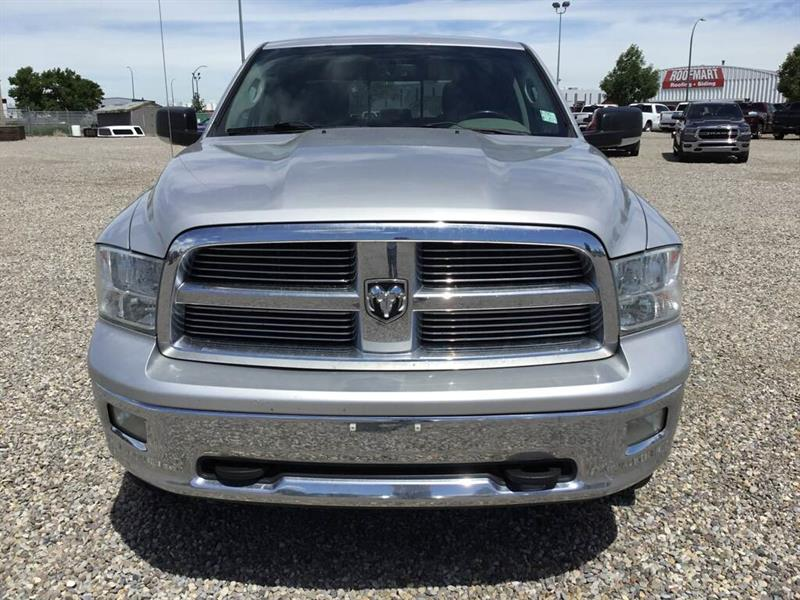 Dodge Pick-up 2