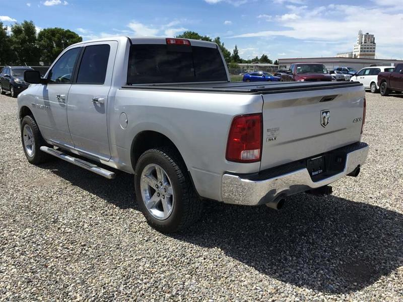 Dodge Pick-up 4