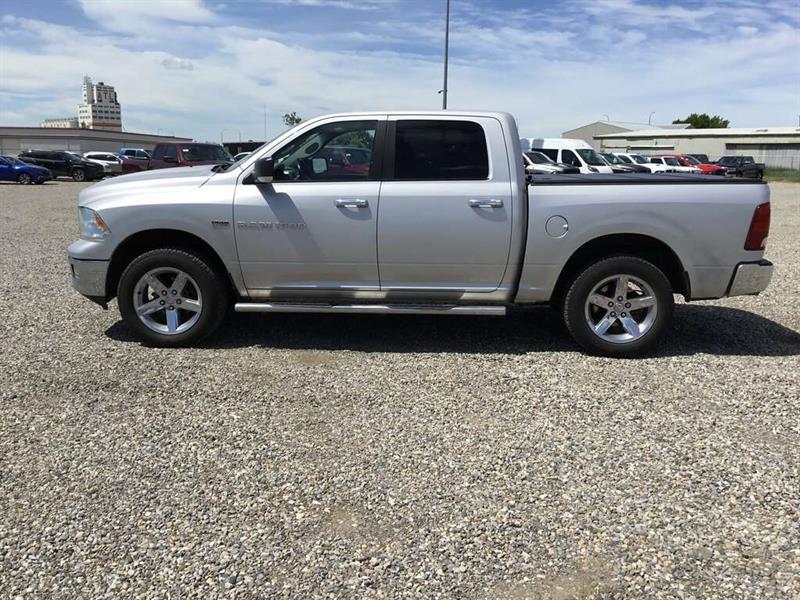 Dodge Pick-up 7