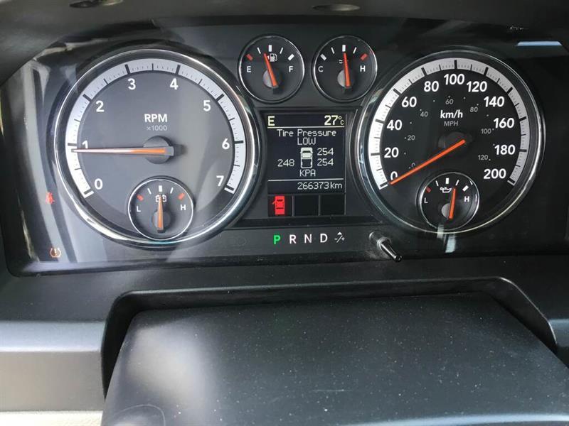 Dodge Pick-up 9