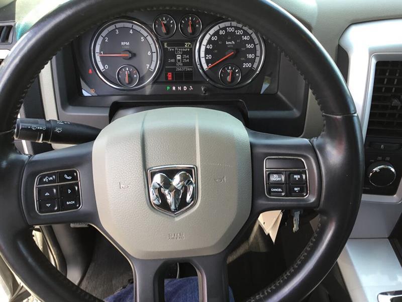 Dodge Pick-up 10