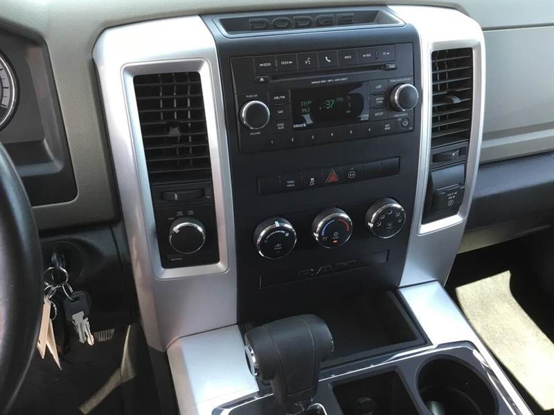 Dodge Pick-up 11
