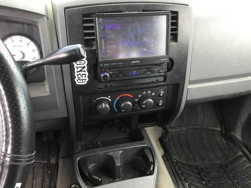 Dodge Dakota 10