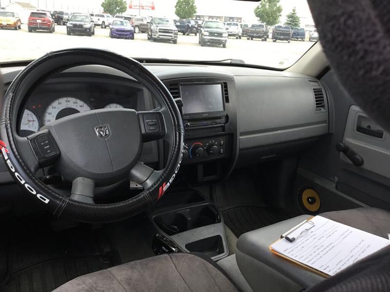 Dodge Dakota 11