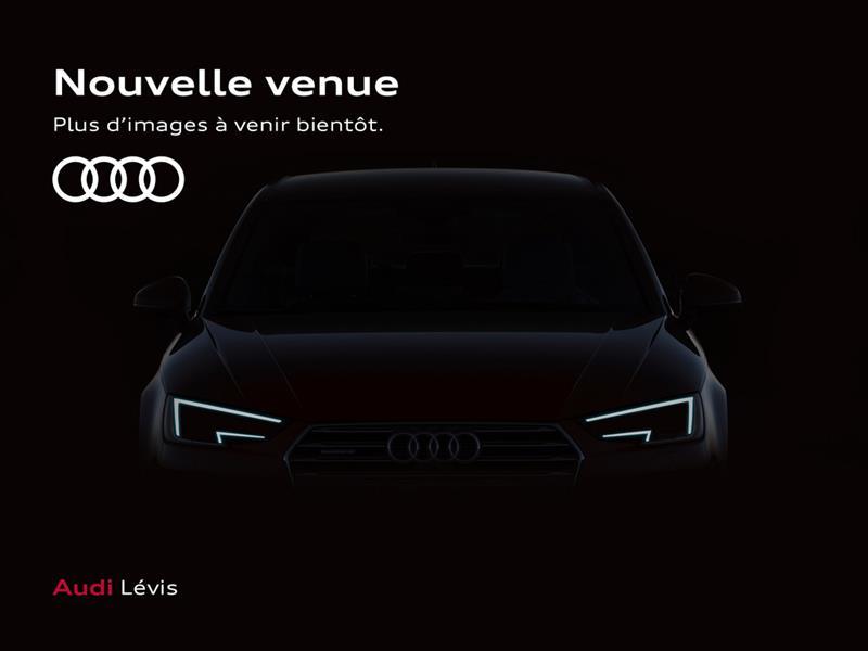 Audi Q3 quattro 4dr 2.0T Komfort 2016
