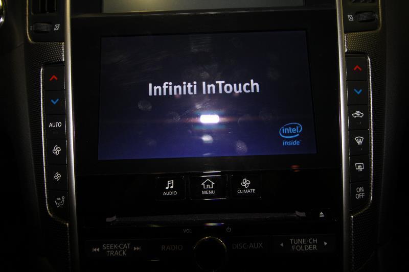 Infiniti Q50 12