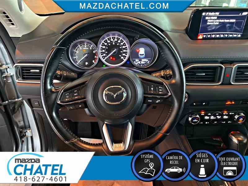 Mazda CX-5 23