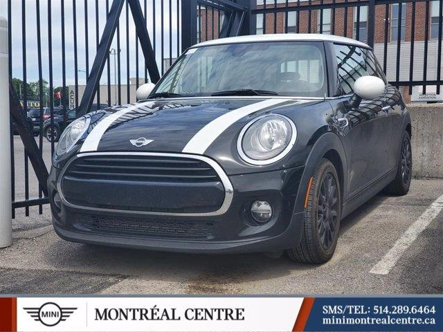 Mini Cooper 3 DOOR|BAS KM|LOADED PACK|CERT 2017