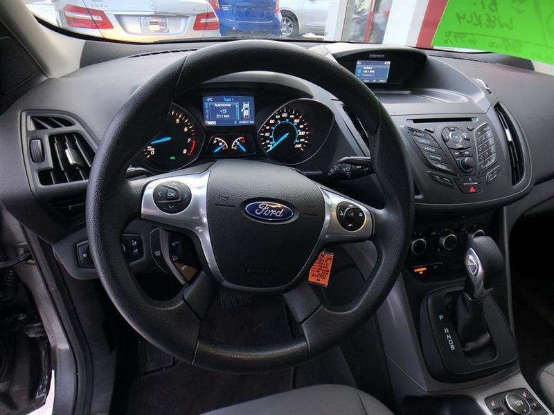Ford Escape 15