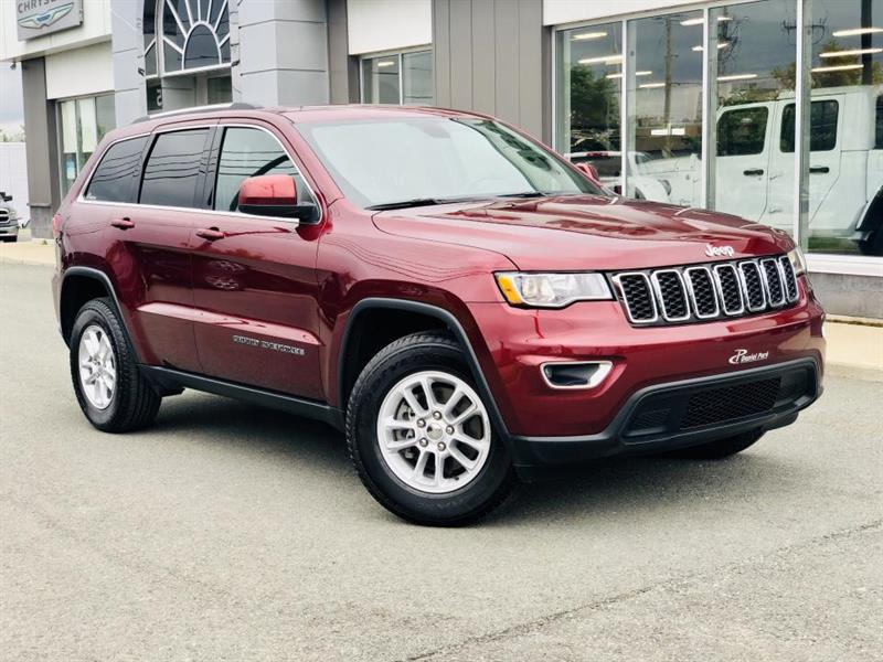 2019 Jeep  Grand Cherokee LAREDO  '' BLUETOOTH CAMERA ''