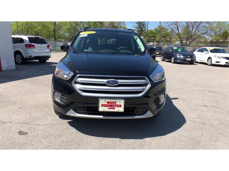 Ford Escape 3
