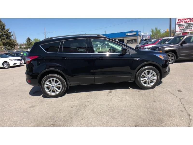 Ford Escape 9