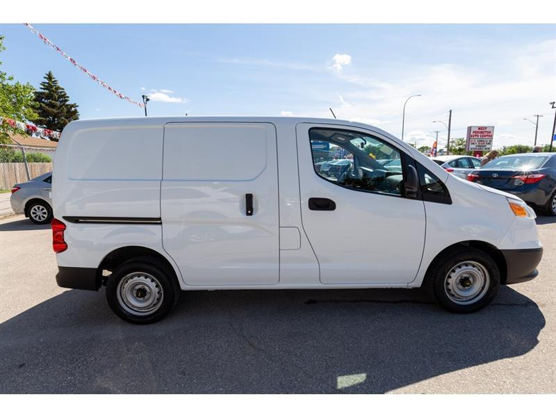 Chevrolet City Express 6